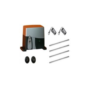 Kit para puerta corredera AG FUTURE 1600k