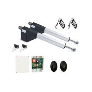 Kit para puerta batiente - EGO 2 H 200K