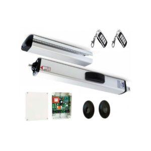 Kit para puerta batiente - PH/PH1 1 hoja 500k