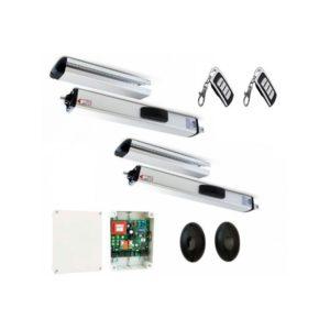 kit para puerta batientes - PH/PH1 2H 500K