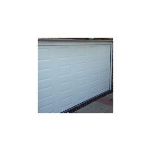 Puerta seccional panel cuarteron 40 mm