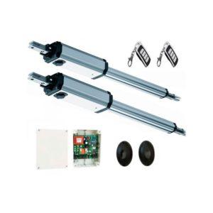kit para puerta batiente - PM/PM1 2H 250K