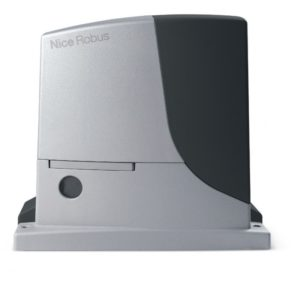Motor puerta corredera -NICE ROBUS 400/600/1000